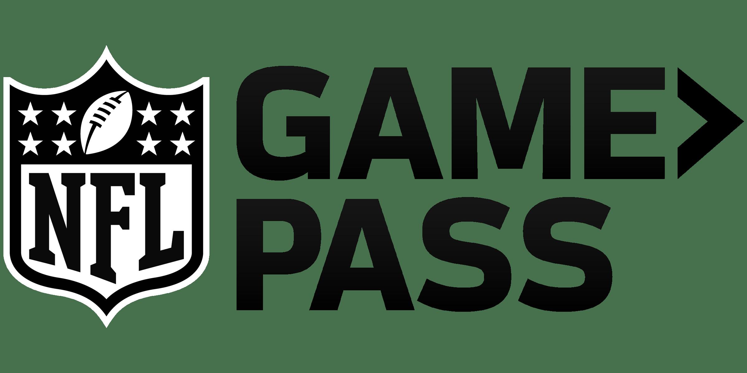 NFL Game Pass Logo